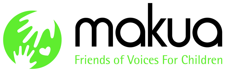 Makua, Friends of Voices for Children